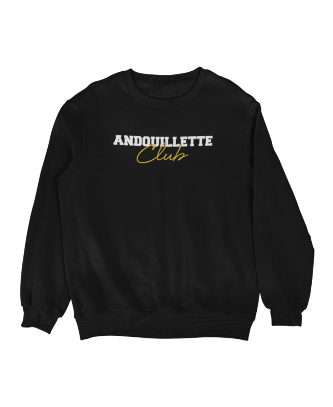 Sweat Man Andouillette Club