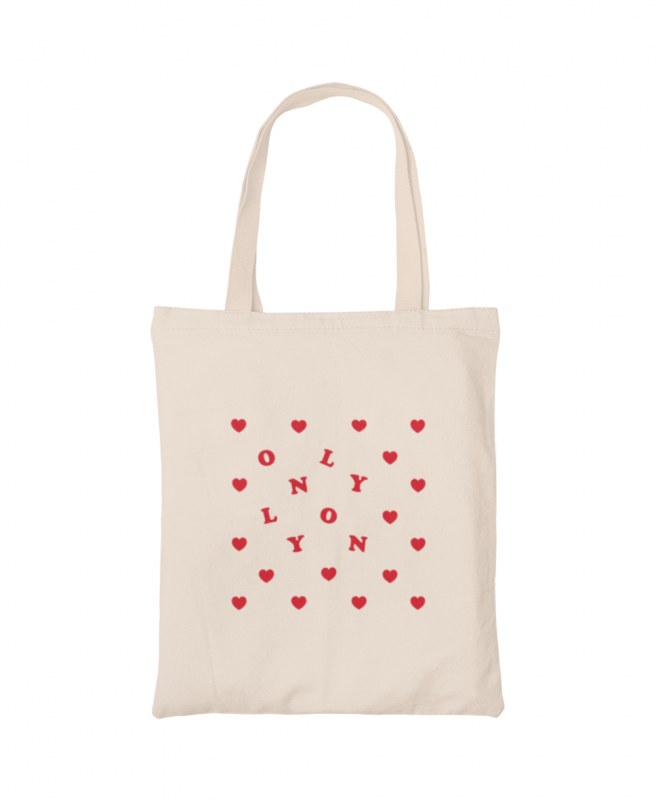 Tote Bag Only Lyon